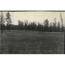 1933 Press Photo Manito Golf Course - spa35600