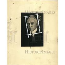 1921 Press Photo James Henry Furay of United Press Association - nef49614