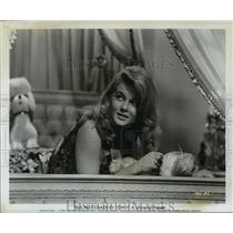 """1964 Press Photo Actress Ann-Margret in """"Bus Riley's Back in Town"""" - lfx04083"""
