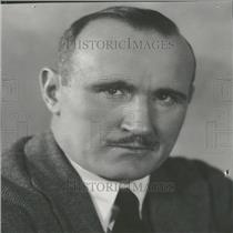 1938 Press Photo Donald Crisp English Actor Director