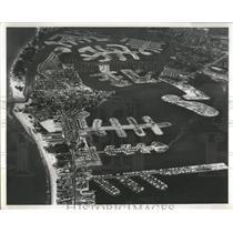 1960 Press Photo St. Petersburg Florida