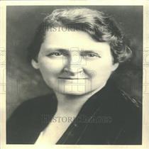 1933 Press Photo Mrs. George H. Dern - RRY27775