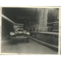 1929 Press Photo The Holland Tunnel Running Under the Hudson River - mjx24012