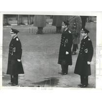 1936 Press Photo Edward King England Duke Windsor