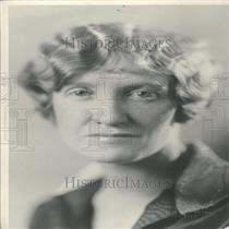 1938 Press Photo Helen Fleming Mrs Bruce Laclette