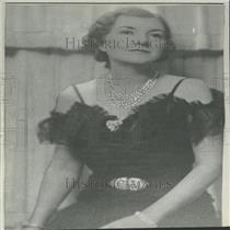 1936 Press Photo Mrs. William F. Hayden Dinners
