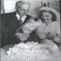 1941 Press PhotoHoward Hawks Wed Screenwriter Nancy Ray