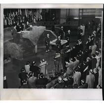 1951 Press Photo Japanese Peace Treaty Conference, San Francisco - ftx01286