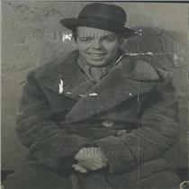 1932 Press Photo Arthur Lake American Actor.