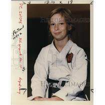 1988 Press Photo Rob Lord - ora58182