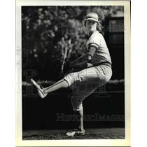1979 Press Photo Dave Morris - ora62650