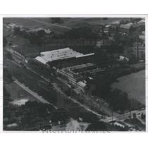 Press Photo Robert Shaw Controls Company