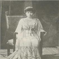 Queen Sophia Greece Royal Family