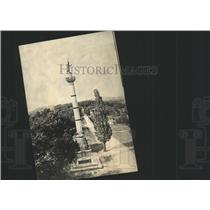 Press Photo Moccasin Bend & Point Lookout Hotel