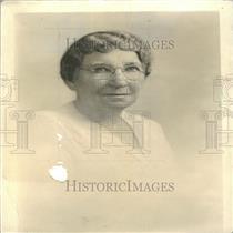 1940 Press Photo Mrs. A. G. Fish Denver - RRY27871