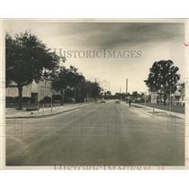 1963 Press Photo St Petersburg Area Improvement