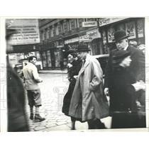 1935 Press Photo Prince Of Wales