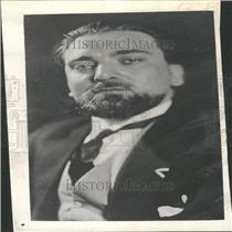 1931 Press Photo Dino Grandi, Foreign Minister - RRY27675