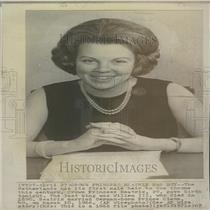 1967 Press Photo Crown Princess Beatrix has a boy