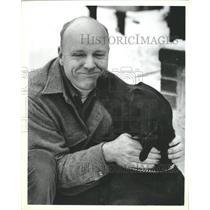 Ray McSoley Dog Psychiatrist