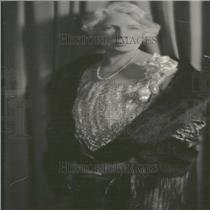 1929 Press Photo Robert Patterson Lamont Chicago Pose - RRY25077