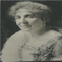 1924 Press Photo Lady Howard wife British ambassador - RRY25713