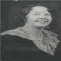 1930 Press Photo Marries California Mrs Wilburn George - RRY25891