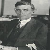 1929 Press Photo Melville F. Coolbaugh Colorado