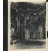 1929 Press Photo door Golden Gallery Bank of France