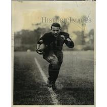 1928 Press Photo Al Cornswell, Football Player - nef55473