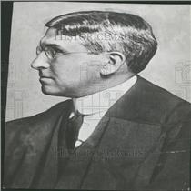 1915 Press Photo Secretary of War Lindley M. Garrison