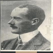 1923 Press Photo Krupp Works Director Von Bohlen
