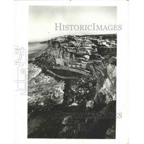 1978 Press Photo Cascais Vista, Portugal - ftx02408