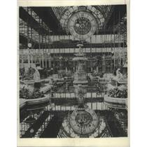 1932 Press Photo Crystal Palace, London, England - ftx02681