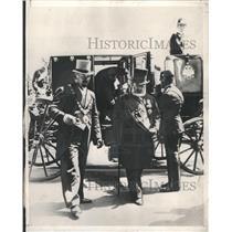 1939 Press Photo Paul Kruger Voortrekkers Celebration
