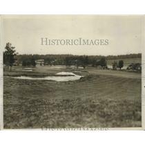 Press Photo Roebuck Golf Course in Birmingham, Alabama - abnz00737
