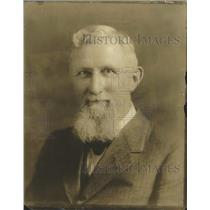 Press Photo Birmingham, Alabama, pioneer Thomas H. Molton - abnz01011