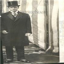 1918 Press Photo Breckinridge Long