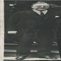 1921 Press Photo John F. Hylan Mayor New York City