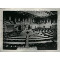 1912 Press Photo Congress House Representatives - RRU28193