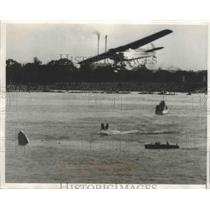 1931 Press Photo Speed Boat Race - nef65534