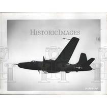 1949 Press Photo Martin P 4M-I Worcester of U.S Nay Air Corps - nef65629