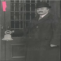 Press Photo One Million Liberty Bells War Loan City
