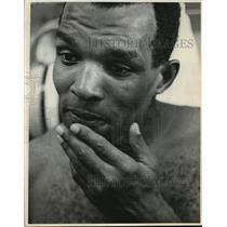 1968 Press Photo Herb Adderley, Football Player - mja59690
