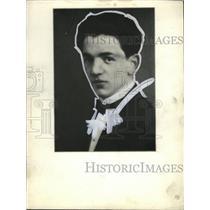 1927 Press Photo Ross Ettavi - neo03423