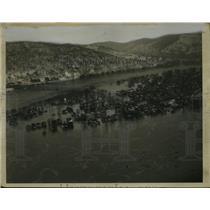 1938 Press Photo Wheeling Island - neo05598