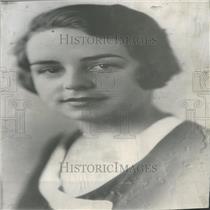1935 Press Photo Nancy Lee Danuta Gleed Literary Award