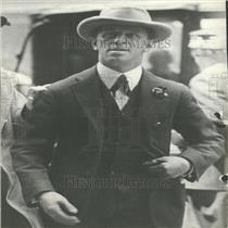 1917 Press Photo George Creel Chairman Censorship - RRY28693