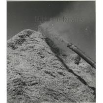 1937 Press Photo Harvest Scene - spa47858