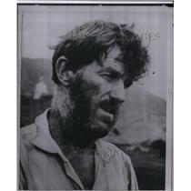 1961 Press Photo Sir Edmund Hillary - spw03988